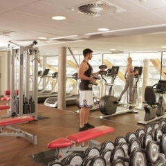 Hotel Horal, Beskydy - fitness