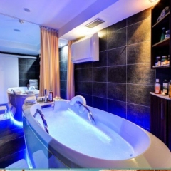 Wellness hotel Pohoda****, Luhačovice - wellness
