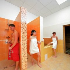 Hotel Svornost, Harrachov - wellness