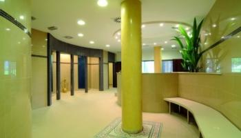 Tree of Life - luxusní hotel v Lázních Bělohrad