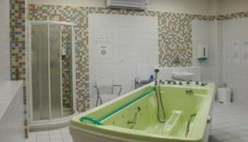 Lázně Bělohrad - koupele při lázeňských pobytech