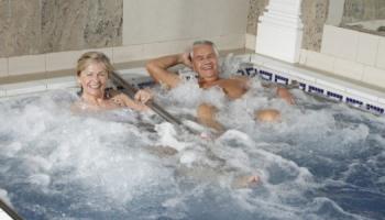 Wellness v Karlových Varech