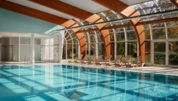 Karlovy Vary bazény