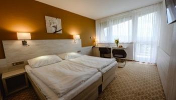 Hotel Vega - pokoj