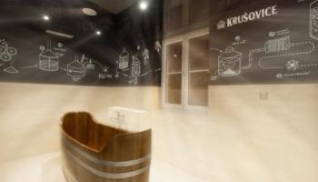 Koupele v hotelu Millenium